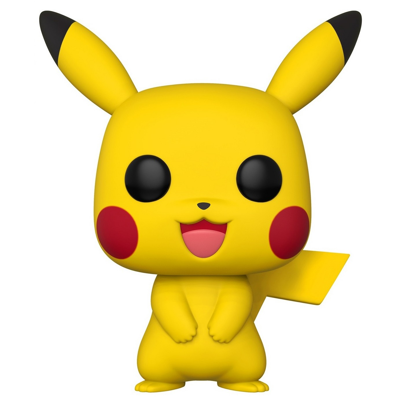 Pokémon   Funko lança Pikachu gigante durante a Funko Friday