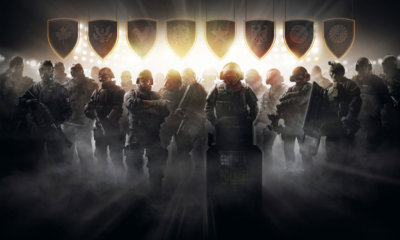 Rainbow Six | Ubisoft fecha parceria com Paypal para Pro League