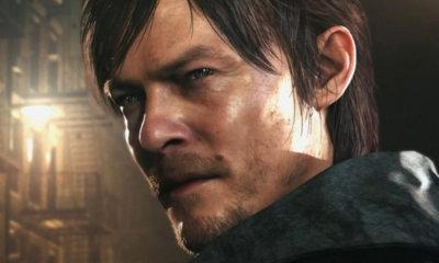 Konami nega ter desabilitado P.T., a assustadora demo de Silent Hills