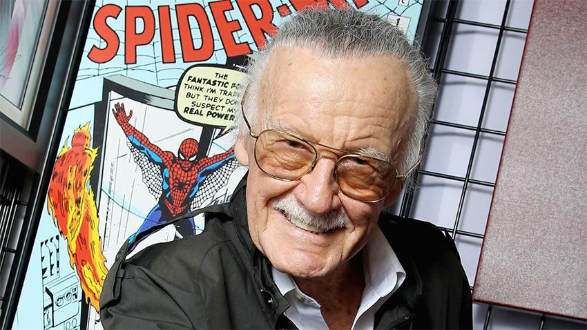Stan Lee, criador do Homem-Aranha, morre aos 95 anos