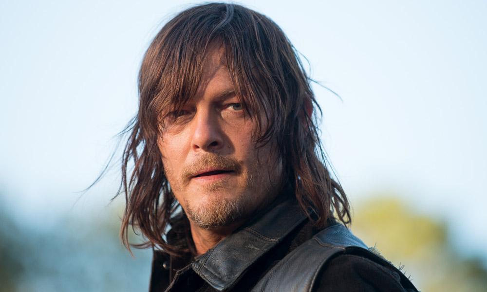 The Walking Dead   Trama da 10ª temporada já está em desenvolvimento