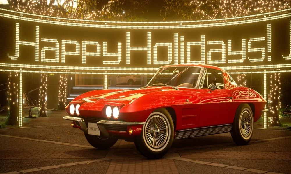 Gran Turismo   Confira o pacote de atualização de dezembro