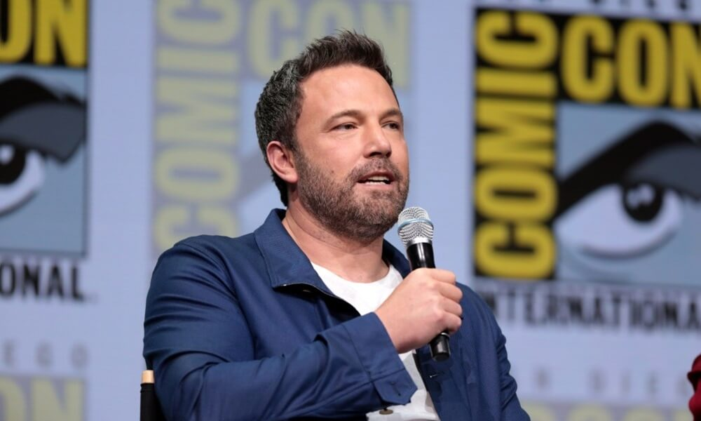 'I am Still Alive'   Saiba quais os planos para Ben Affleck em 2019