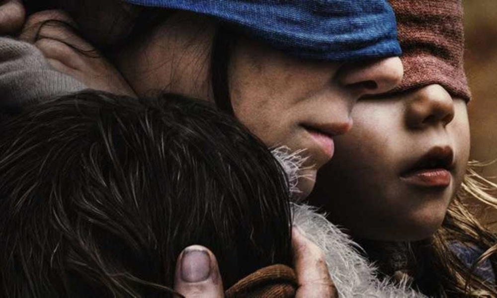 Entendendo Bird Box, filme da Netflix com Sandra Bullock