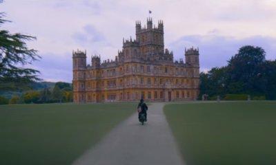 Downton Abbey | Confira o primeiro teaser oficial do longa