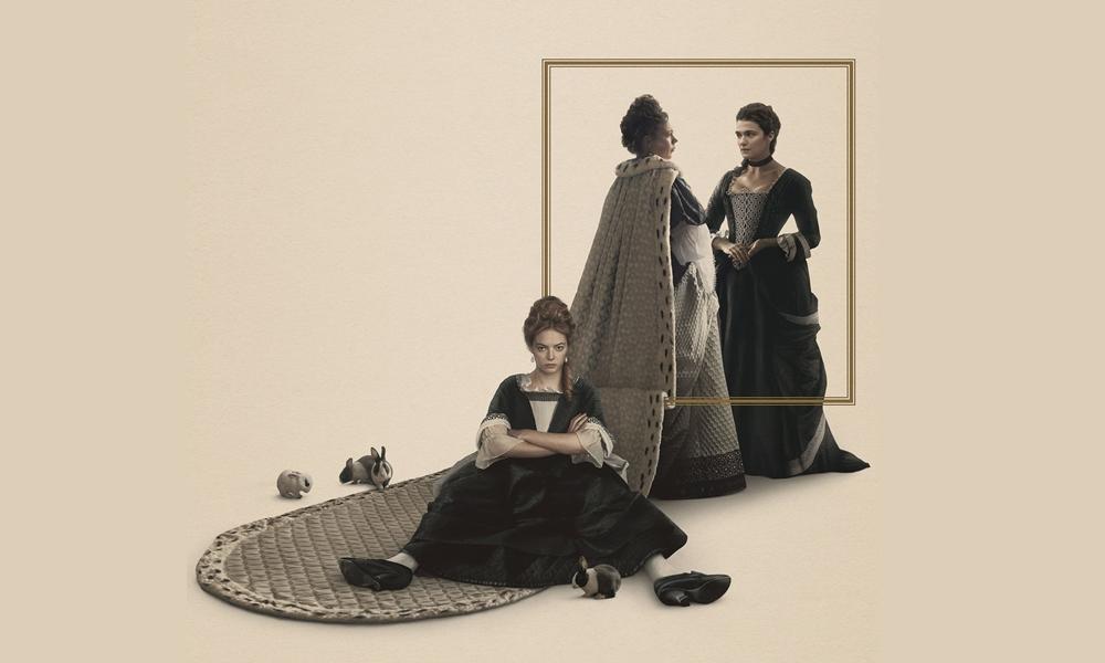 The Favourite   Emma Stone, Rachel Weisz e Olivia Colman formam trio homoafetivo em novo filme