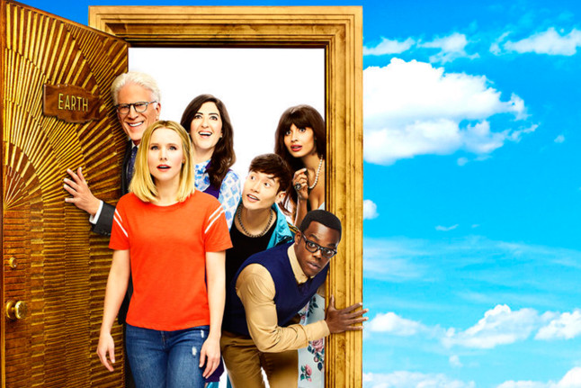 The Good Place | Quarta temporada da série é confirmada
