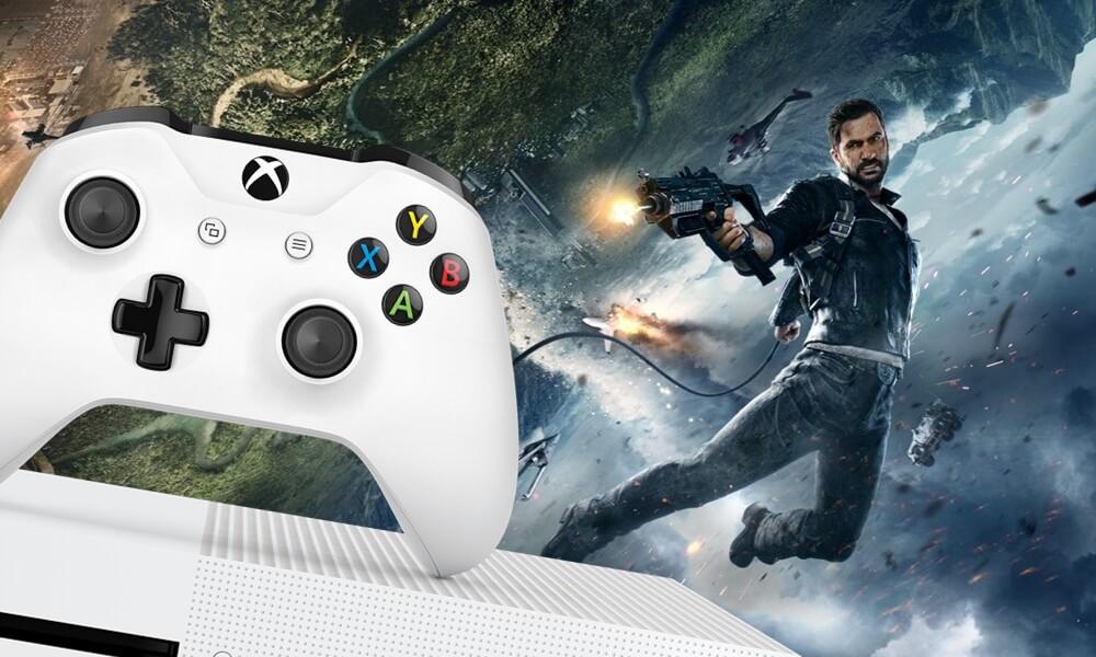Just Cause 4 e outros títulos serão lançados este mês para Xbox One. Confira!