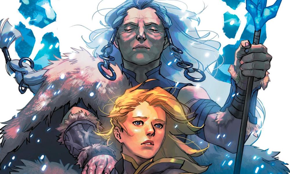 Ashe: Mãe de Guerra | Confira a nova HQ inspirada em League of Legends