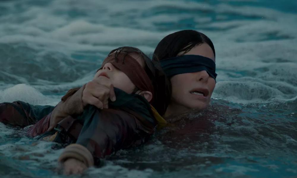 Bird Box | Novo filme de terror com Sandra Bullock estreia hoje na Netflix