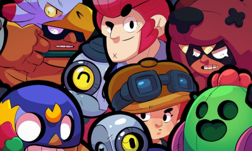 Brawl Stars   Game mobile é lançado mundialmente para Android e IOS