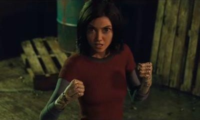 Alita: Anjo de Combate | Novo teaser é divulgado