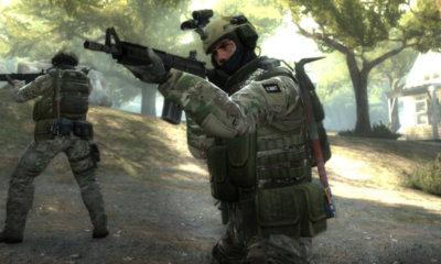 CS:GO | Game se torna gratuito e ganha novo modo Battle Royale