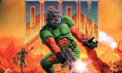 Doomba | Programa usa mapas do Roomba para criar fases de Doom