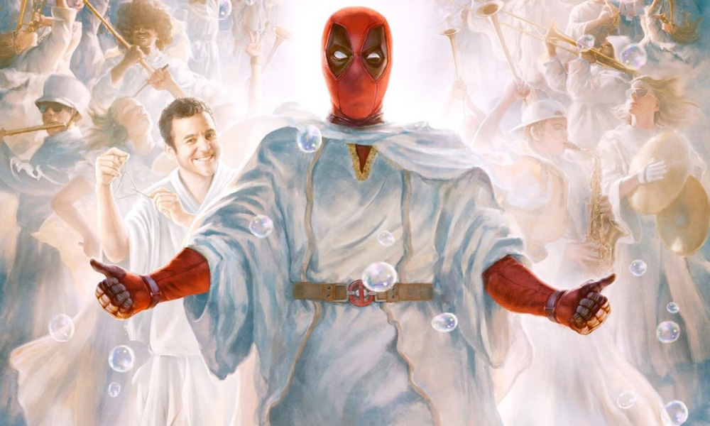 Era Uma Vez Deadpool   Filme é destaque entre as estreias da semana