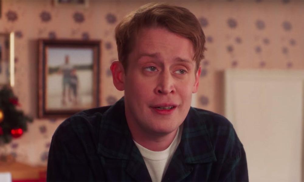 Esqueceram de Mim | Macaulay Culkin revive clássico em campanha de Natal do Google