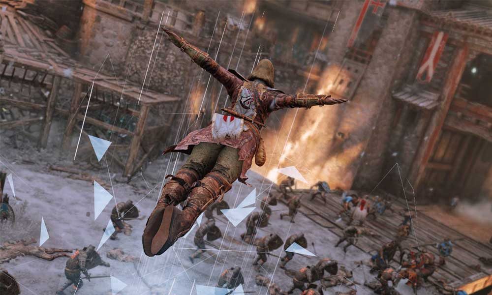 For Honor | Game recebe evento crossover de Assassin's Creed
