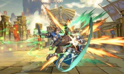 Granblue Fantasy Versus | Jogo de luta exclusivo para PS4 é anunciado