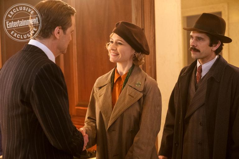 O Retorno de Mary Poppins | Confira novas fotos da super produção