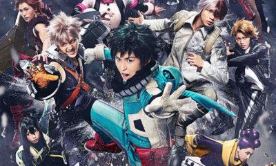 My Hero Academia | Divulgado trailer do musical Ultra Stage. Confira!