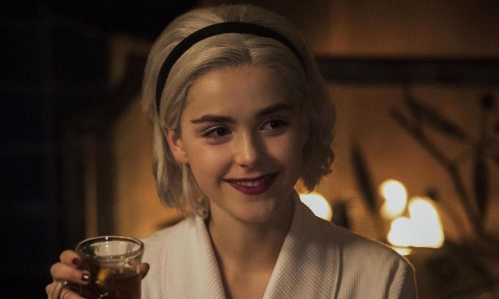 O Mundo Sombrio de Sabrina | Lorde das Trevas pode dar as caras na 2ª temporada