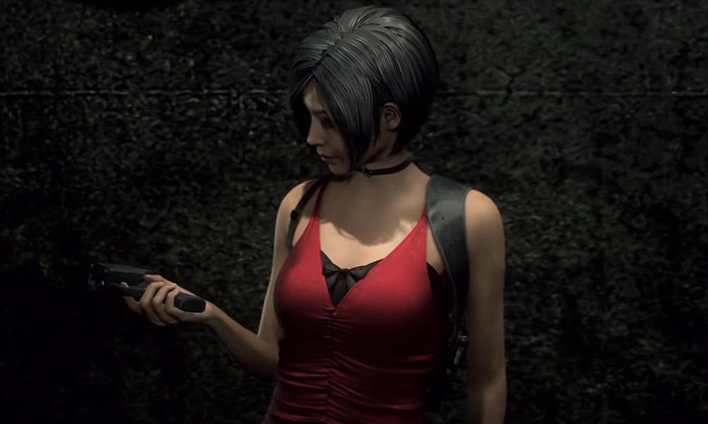 Resident Evil 2   Gameplay com Ada é confirmado em novo trailer
