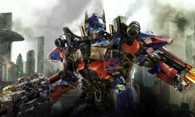 Rumor | Optimus Prime deve ganhar filme solo em breve