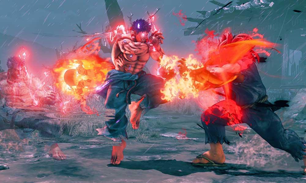 Street Fighter V | Jogo recebe Kage em novo patch