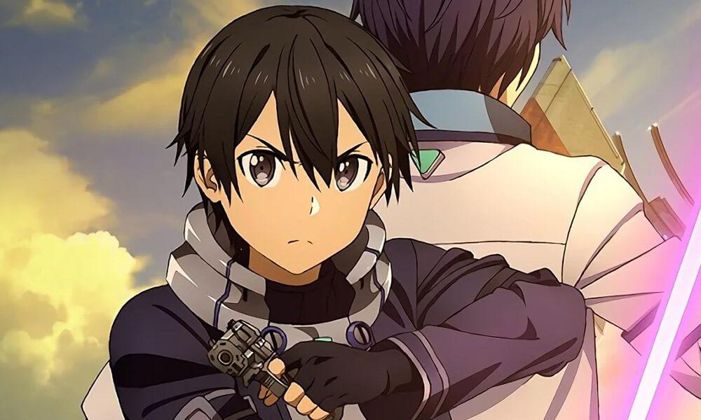 Sword Art Online   Rumor diz que série live-action será sombria