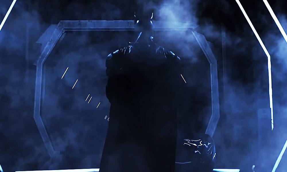 Titãs   Robin enfrentará Batman durante a Season Finale