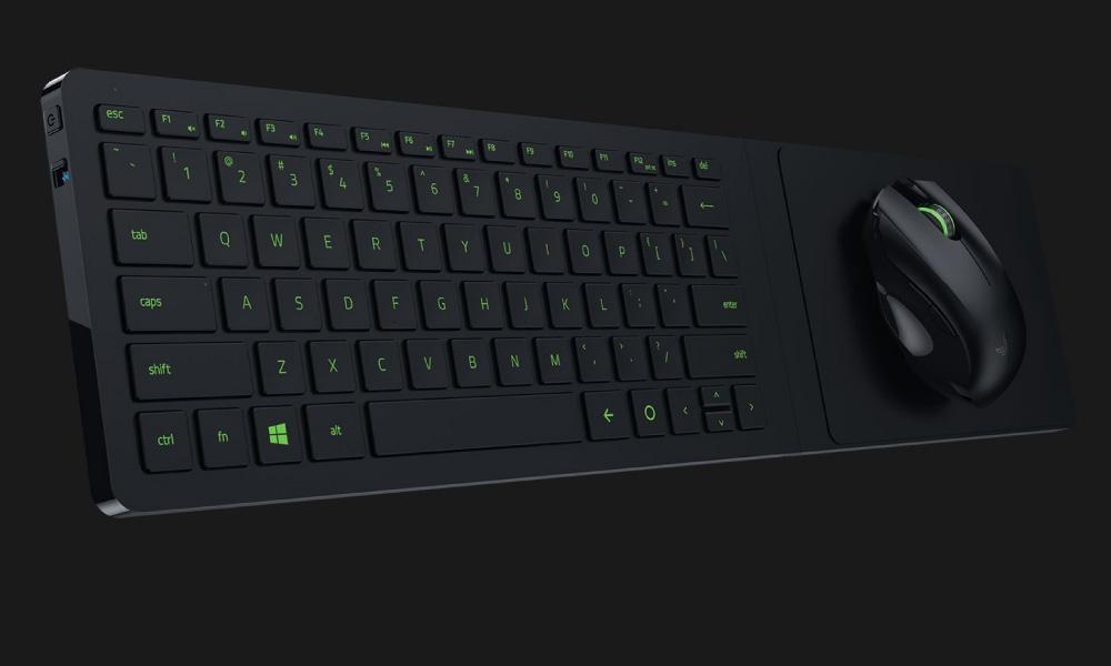 Xbox One | Razer anuncia linha de acessórios para o console da Microsoft