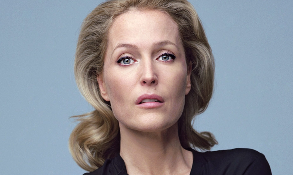 'The Crown' escala Gillian Anderson para viver Margaret Thatcher na 4ª temporada da série