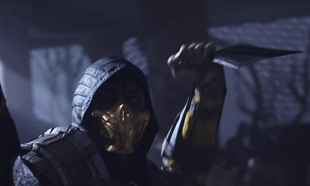 Mortal Kombat 11 | História e gameplay devem ser revelados ainda este mês. Saiba mais