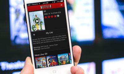 Netflix lança função de compartilhamento nos 'stories' do Instagram