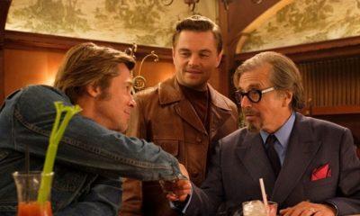 Once Upon a Time in Hollywood | Fotos do novo filme de Tarantino são reveladas