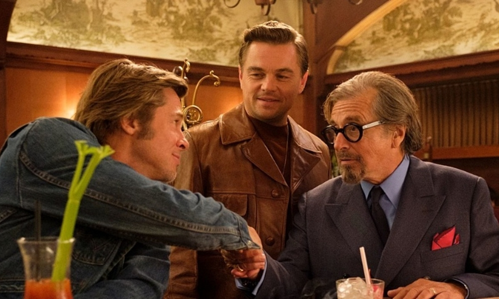 Once Upon a Time in Hollywood | Fotos do novo filme de Tarantino são reveladas