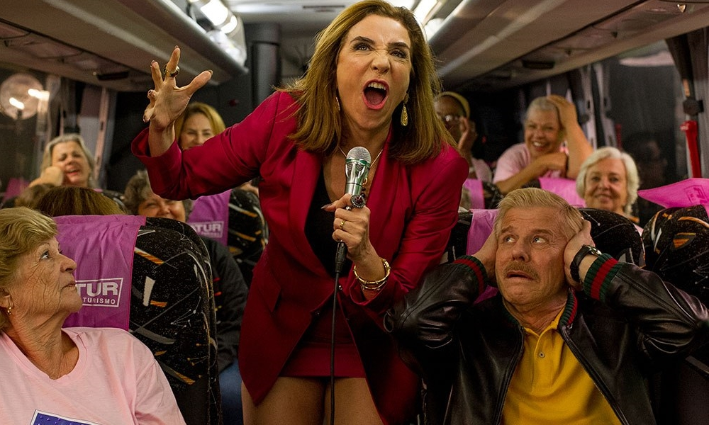 'Sai de Baixo - O Filme' ganha trailer oficial e tem estreia em fevereiro. Confira!