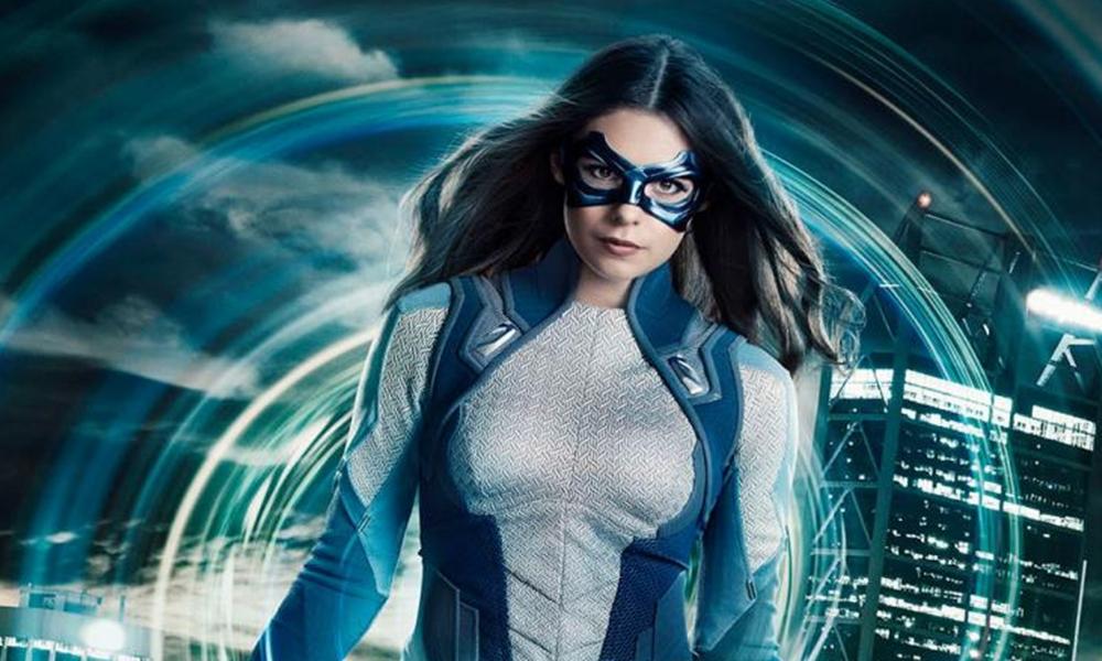 Nicole Maines abre o jogo sobre Sonhadora, heroína trans de Supergirl