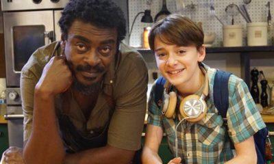 Abe | Com Noah Schnapp e Seu Jorge, filme de Fernando Andrade ganha seu primeiro trailer. Confira!