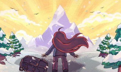 Celeste | Game indie terá conteúdo gratuito em breve