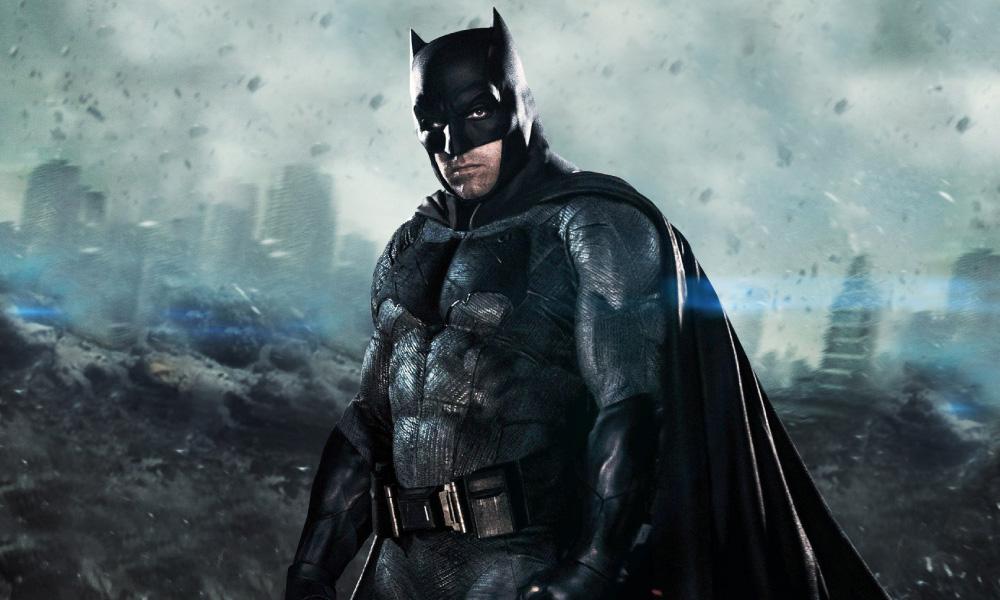 Confirmado! Ben Affleck não interpretará Batman no próximo filme do herói