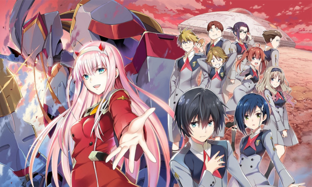 Darling in the Franxx | Mangá terá grandes divergências do anime