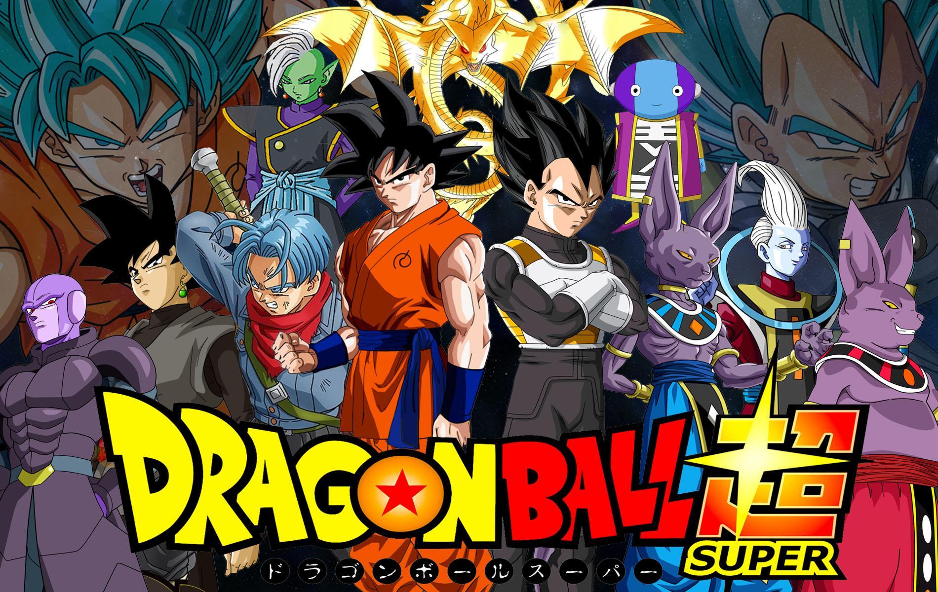 Dragon Ball Super   Toei nega produção de novos episódios do anime