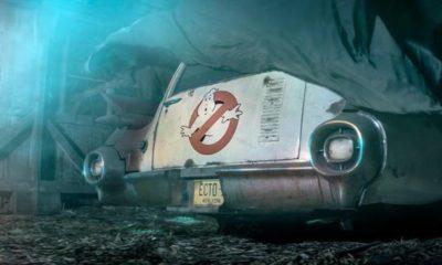 Confira o teaser do novo filme dos Caça-Fantasmas