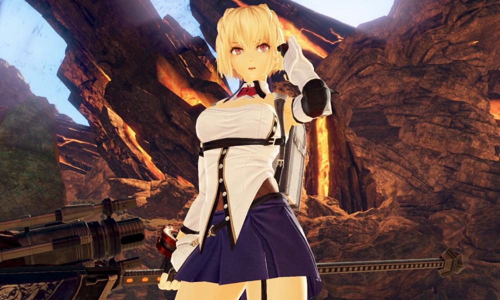 God Eater 3 | Demo gratuita já está disponível na PlayStation Store