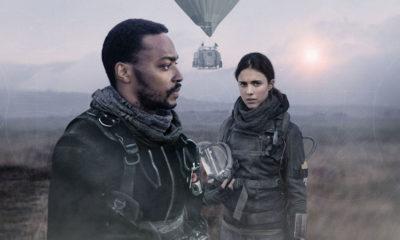 IO | Filme pós-apocalíptico de ficção científica estreia na Netflix