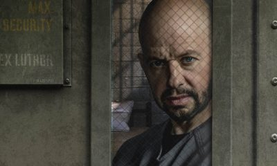 Jon Cryer, de 'Two and a Half Men', será Lex Luthor em Supergirl