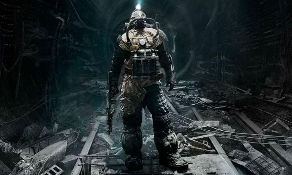 Metro Exodus   Versão para PC será exclusiva da Epic Games Store