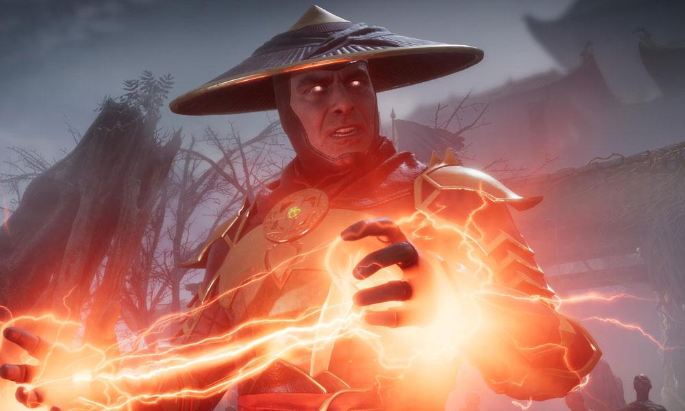 Mortal Kombat 11   Revelados trailers de gameplay e fatalities ainda mais violentos
