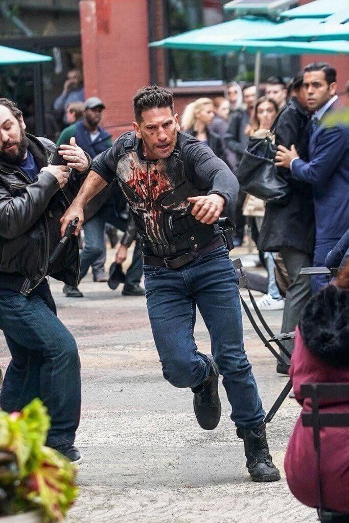 O Justiceiro | 2ª temporada ganha data de estreia na Netflix